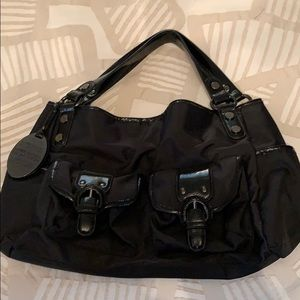 Kenneth Cole Reaction- Hobo Shoulder Bag